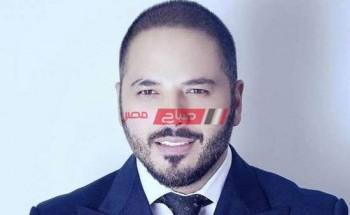 رامي عياش يعبر عن سعادته بـ مشاركته في مهرجان الجونة