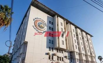 نجاح ولادة قيصرية طارئة لمريضة كورونا في المستشفى العام بدمياط