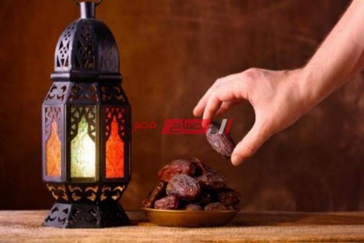 موعد السحور وأذان الفجر رابع يوم رمضان 2021 في الإسكندرية