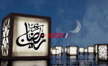 موعد السحور والفجر في دمياط اليوم الخميس 6-5-2021 .. الرابع والعشرين من شهر رمضان