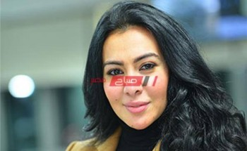 ميريهان حسين تخطف الأنظار لها في أحدث ظهور لها