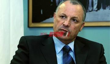 هانى أبو ريدة : مصر قادرة على تنظيم نهائيات دوري الابطال..والامارات لم تتقدم