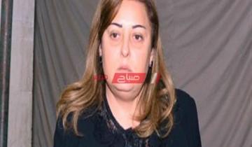 نهال عنبر تكشف أخر تطورات حالة دلال عبد العزيز قبل وفاتها بيوم