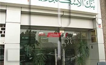سعر الدولار فى بنك الاسكندرية اليوم الثلاثاء 14_4_2020