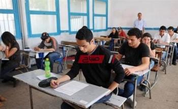 التعليم تكشف إجراءات امتحانات الثانوية العامة 2020 – 14 طالب فقط داخل كل لجنة و2 فصل احتياطي