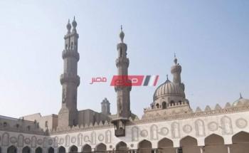 الأوقاف: مقترح فتح المساجد للأئمة فقط تحت الدراسة لإقامة صلاة التراويح في رمضان