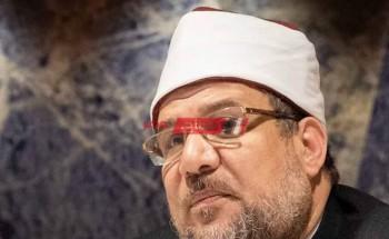 إقالة متحدث وزارة الأوقاف من عمله بعد تصريحاته بشأن فتح المساجد للأئمة لإقامة صلاة التراويح