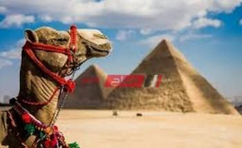 بحث كامل عن السياحة الصف الخامس الابتدائي 2020