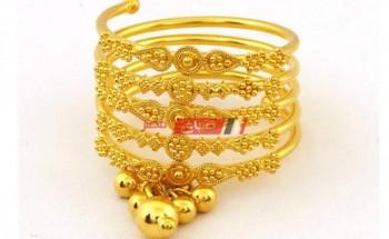 أسعار الذهب اليوم الخميس 22-10-2020 في مصر
