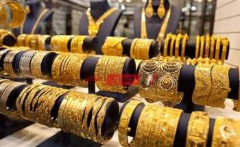 أسعار الذهب اليوم الجمعة 19-2-2021 في مصر