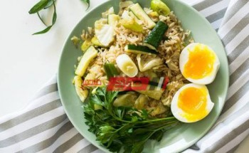 أفضل الطرق لإنقاص الوزن في رمضان