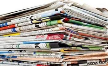 المغرب والأردن وعمان تقرر وقف طباعة الصحف الورقية بسبب كورونا