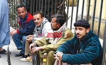 الآن موعد صرف منحة العمالة الغير منتظمة الدفعة الخامسة من وزارة القوى العاملة المصرية