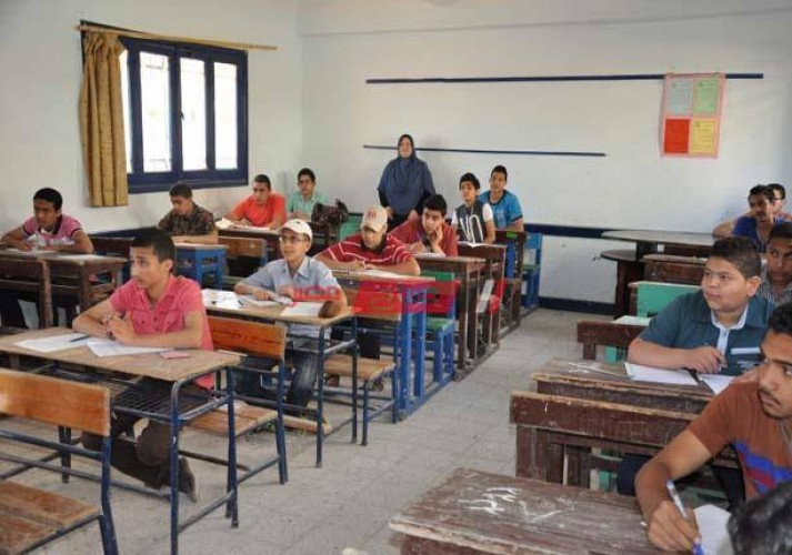 رسوم دخول امتحانات الشهادة الثانوية بالخارج 2020-2021