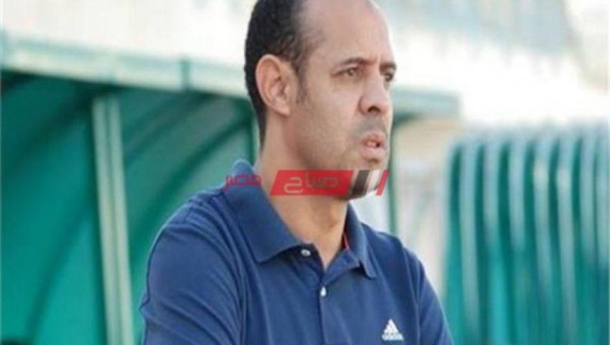 المقاولون العرب يوافق على رحيل عماد النحاس لتدريب الاهلى