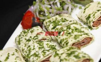 طريقة عمل كباب اللحم التركي