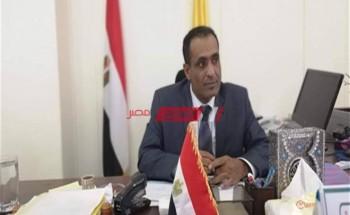 10 إصابات جديدة بفيروس كورونا المستجد اليوم الجمعة 26 يونيو بدمياط