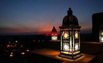 موعد الإفطار ورفع آذان المغرب اليوم الأربعاء 27 رمضان في محافظة القاهرة