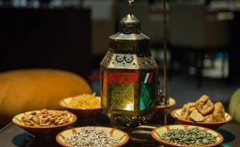 موعد السحور واذان الفجر اليوم الأربعاء 14-4-2021 ثاني يوم رمضان 2021 في الإسكندرية