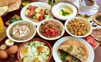 موعد السحور وأذان الفجر اليوم التاسع والعشرين من رمضان 2020 فى مصر