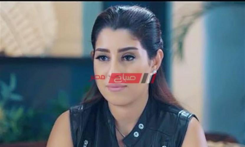 آيتن عامر تشوق جمهورها لمفاجأة جديدة