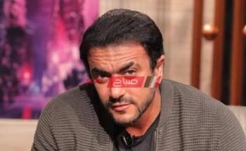 أحمد العوضي ينشر صورة مع ياسمين عبد العزيز ويوسف الشريف وزوجته