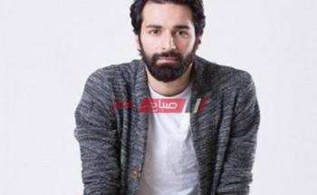 أحمد حاتم يشارك في فيلم حظر تجول كضيف شرف