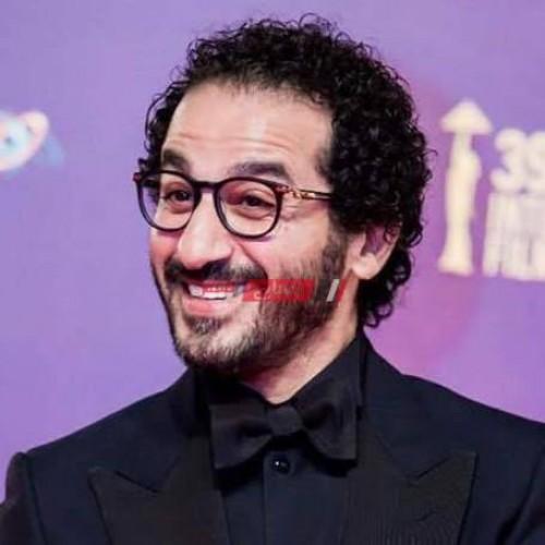 اليوم  أحمد حلمي يكشف عن أسرار في حياته الشخصية مع الإعلامية إسعاد يونس