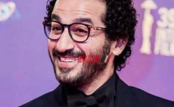 اليوم| أحمد حلمي يكشف عن أسرار في حياته الشخصية مع الإعلامية إسعاد يونس