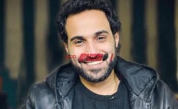 أحمد فهمي يشارك جمهوره بصورة جديدة علي إنستجرام