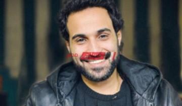 تعرف علي دور أحمد فهمي في مسلسل إسعاف يونس