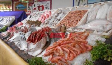 أسعار الأسماك اليوم الإثنين 12-4-2021 في أسواق مصر