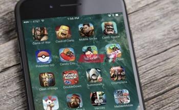 سبعة ألعاب موبايل تعد علامة فارقة غيرت الصناعة إلى الأبد