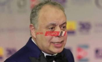 أشرف زكي ينعي الفنانة دلال عبد العزيز