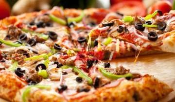 البيتزا أكله إيطالية مشهورة تعرف علي كيفية إعدادها