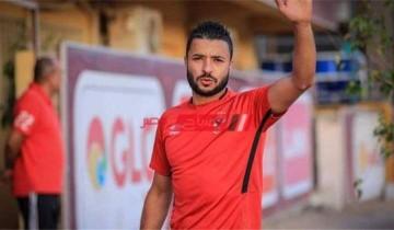 باسم علي يكشف تفاصيل توقيعه للزمالك قبل اللعب للأهلي