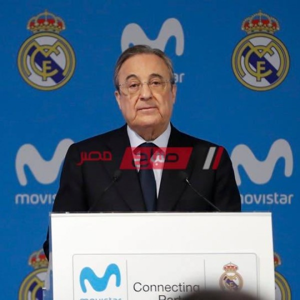 تسريبات جديدة تكشف حقد بيريز على لاعبي نادي ريال مدريد