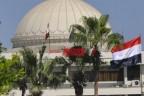 قرار بإغلاق الكافتيريات المخالفة بجامعة قناة السويس
