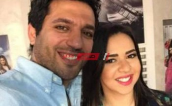 حسن الراد يوجه رسالة لـ زوجته إيمي سمير غانم … أعرف السبب