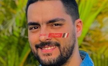 حسن الشافعي وشيرين عبد الوهاب في فيديو علي إنستجرام