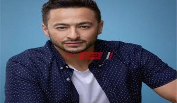 حمادة هلال يعتذر لـ جمهوره علي الهواء مباشرة أعرف السبب