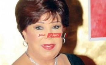 مستشفى أبو خليفة للعزل تكشف عن حقيقة وفاة الفنانة رجاء الجداوي