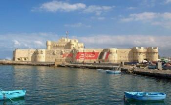 طقس الإسكندرية اليوم الأثنين 27-9-2021 ودرجات الحرارة المتوقعة