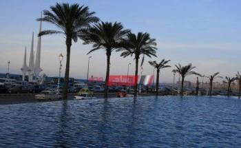 طقس الإسكندرية اليوم الأحد 7-3-2021 وتوقعات درجات الحرارة