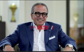 عمرو الجنايني: لن نؤجل أي مباراة في الدوري