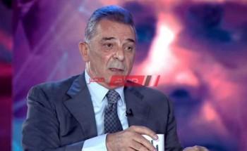 محمود حميدة يحيى ذكري ميلاد الفنان أحمد زكي