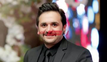 مصطفي خاطر يشارك متابعيه بصورة من أحدث ظهور