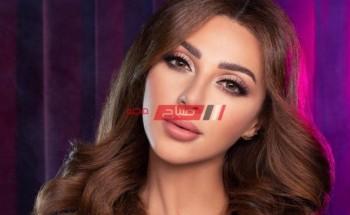 خليك ايجابي مريام فارس لجمهورها علي إنستجرام