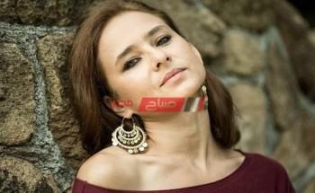 نيللي كريم تستعد لحفل زفافها اليوم علي هشام عاشور