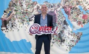 وائل جمعة ضيف بث مباشر للجيل المبهر على إنستغرام